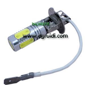 Buy cheap Led Fog Light H3 1.5w high power LED Headlight Lamp 12V/24V H4 H3 led fog light product
