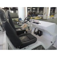 Quality Economic Electric Aircraft Tug , Aircraft Ground Support Equipment CE Standard for sale