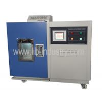 China benchtop temperature and humidity chambers on sale