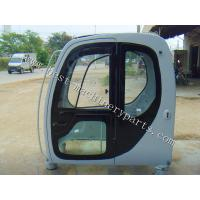 Buy cheap SK135RS Kobelco excavator cabin, operator cabin product