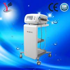 China Ultrasound HIFU Vaginal Firming Beauty Instrument / HIFU Vaginal tightening device wholesale