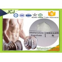 Buy cheap Anabolic Steroids White Powder Methenolone Enanthate Primobolan Depot for Cutting Cycle product