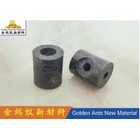 Buy cheap Wear Resistance Tungsten Carbide Nozzle Hip Sintered And Stable Chemical Properties product
