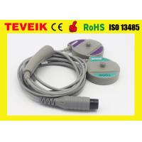 Buy cheap UT3000A 3 in 1 Fetal External Toco Transducer For Goldway Patient Monitor product