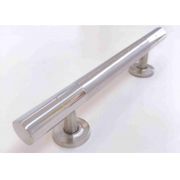 Buy cheap Quality Stainless Steel Tempered Glass Door Handle product