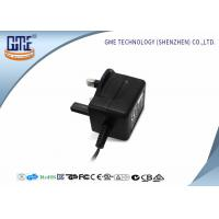 China CE GS ROHS Approved 12V Wall Mount Power Adapter 0.5a  for Air purifier Power Supply wholesale