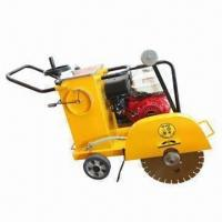 Buy cheap Floor Saw with 400mm Disc Diameter, Various Engines are Available product