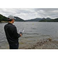 Buy cheap Wireles smartphone portable DEVICT DESS Autopilot with google map for bait boat product