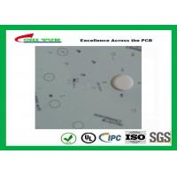 Buy cheap Elevator PCB Quick Turn Green , Lead free HASL pcb assembly prototype product