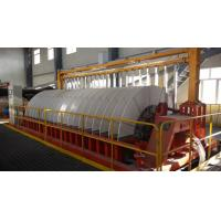 Buy cheap High Performance Ceramic Vacuum Disc Filter 100 M2 For Separate Mine Slurry product
