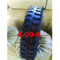 Buy cheap Agricultural Tire 4.00-8 Lug Pattern Tire 4.00-8 product