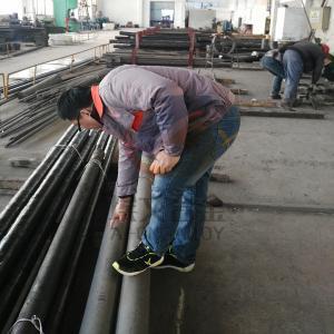 Quality Штанга бара нержавеющей стали в стандарты ЭН АСТМ for sale