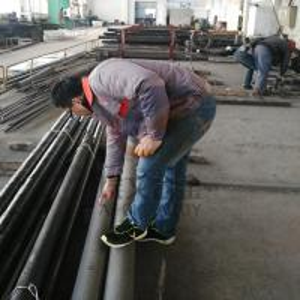 Quality Stainless steel bar rod per EN ASTM standards for sale