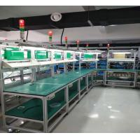 Buy cheap Headset Electronic Mobile Esd Workbench Repair Table For Workstations product