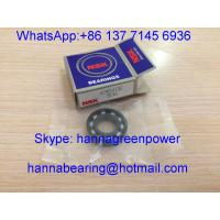 Buy cheap 6901CE Si3N4 Ceramic Ball Bearings / 61901CE Full Ceramic Deep Groove Ball Bearing 12x24x6mm product