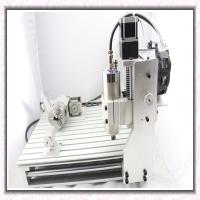 China Hot sell AMAN3040 metal cnc engraving machine wholesale
