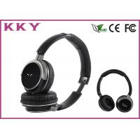 China Wireless Noise Cancelling Headphones 108dB Lively Tone Highly Enjoyable on sale