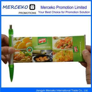 China Promotional Banner Pen Flag Pen wholesale
