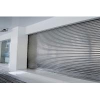Buy cheap Safe Burglarproof Stainless Steel Roller Shutter Flexible With Anti Pushing Device product