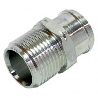 Buy cheap Custom Stainless Steel Machined Parts , Small CNC Milling Parts Strict Tolerance product