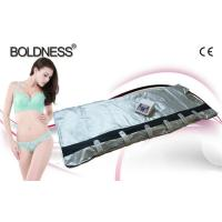 Quality Infrared Slimming Machine For Spa Body Fat Removal , Slim Infrared Sauna Blanket for sale
