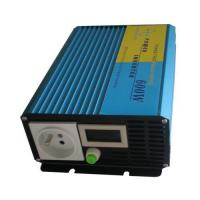 China 1500W Solar Power Inverter With Charger & UPS on sale