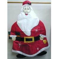 China Sewn Stuff W2106 - Santa wholesale