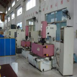 Molde plástico Co. de Hangzhou Jiada, Ltd.