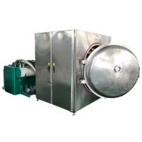 Buy cheap Multi Function Microwave Vacuum Dryer Machine 2450±50MHz Working Frequency product