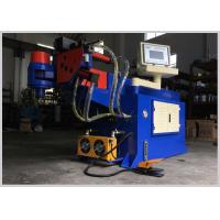 Buy cheap NC Series Hydraulic Pipe Bending Machine With Large Capacity Cooling Circulation System product
