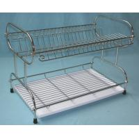 Buy cheap steel kitchen rack from wholesalers