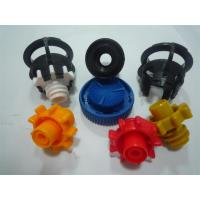 Quality Custom plastic product of water sprinkler head spare parts for sale