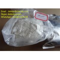 Buy cheap Oral Bodybuildign Anabolic Steroid Powder / Injection Winstrol ( Stanozolol ) CAS 10418-03-8 product