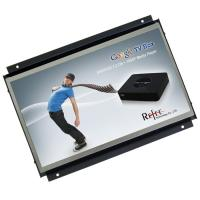 Buy cheap 10.1 Inch Open Frame LCD Display Monitor / Open Frame Touchscreen Monitor from wholesalers