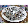"Buy cheap Durable Aluminium Foil Roll Customized 18"" Width x 500"" Length from wholesalers"