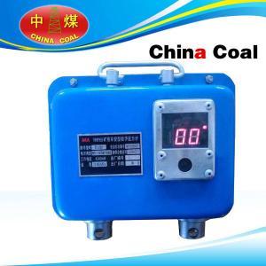 China Protection type mechanized mining bracket digital pressure gauge on sale