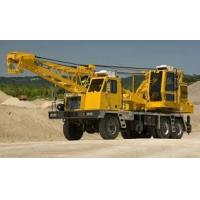 China  Lifting Hydraulic 35000KG/35T  Truck Crane With 47M Telescopic Boom  for sale