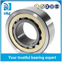 Quality Professional Cylindrical Double Row Roller Bearing NN3020K / W33 With Nylon cage for sale