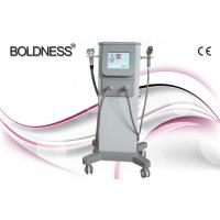 Buy cheap Home Use High Frequency RF Beauty Machine For Improve Wrinkles / Fine Lines product
