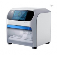 Buy cheap Automatic Nucleic Acid Extraction Purification Instrument Gene Pure Pro from wholesalers