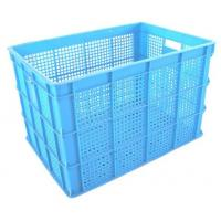 Buy cheap OEM Plastic Shopping product /turnover Basket product