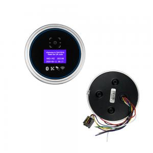 Buy cheap 13.56MHz 125KHz QR Code Reader Access Control IC Smart Card RFID Reader product