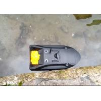 Buy cheap DEVC-110 Brushless Motor For Bait Boat Lithium Battery Power , remote control bait boat product