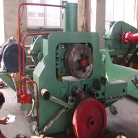 China Ring Rolling / Flange Manufacturing Machinery Manual Operation For Industrial on sale
