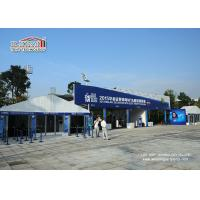 Racing Tent Outdoor Event Tents / Tennis Tent with Luxury ABS Wall