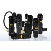 Buy cheap Precise Optical 5 X 6 X 10 X One Inch C Mount Zoom Lens Industrial With Wide Angle product