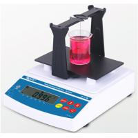 Buy cheap H2SO4 Direct Reading Sulfuric Acid Equipment For Measuring Density product