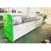 Buy cheap Portable Light Steel House Frame Roll Forming Machine product