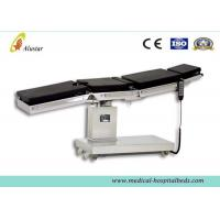 Buy cheap Hydraulic C-Arm Compatible Electric Operating Room Table ,Manual Operating Table (ALS-OT104e) product