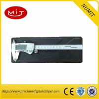 Buy cheap Metal Casing Stainless Steel Caliper 150mm Length Digital Measuring Calipers product